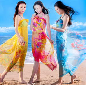 high quality price of per kg 2019 Summer ladies beach sarong pareo