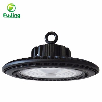 CE & ROHS & SAA approved UFO Industry  high bay led light 150w fixture