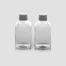 Lab 500 ml <span class=keywords><strong>plastic</strong></span> wegwerp medische <span class=keywords><strong>plastic</strong></span> <span class=keywords><strong>fles</strong></span> media <span class=keywords><strong>fles</strong></span>
