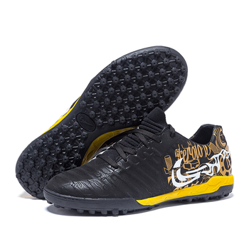 Indoor Cr7 Ronaldo Soccer Shoes For