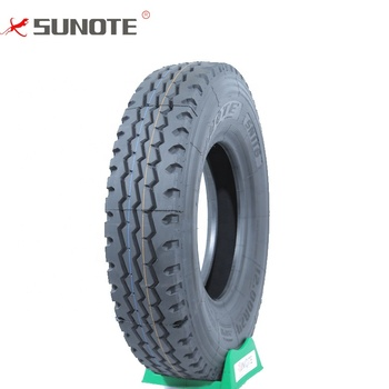 Sunote chinese tire 315/80R22.5-20PR truck tyre