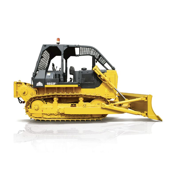 Shantui Lumber Bulldozer 320hp SD32F forest type