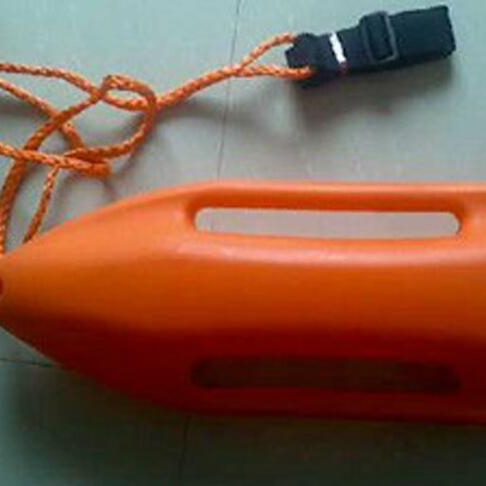 HDPE portable Rescue tube