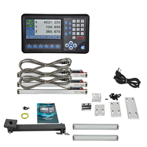 Digital Readout System for Measuring Milling Machine 3 Axis Lathe Sino Dro
