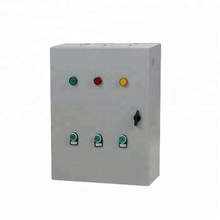 electrical panel box power control cabinet