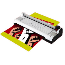 Fabriek Verkopen A3 Papier CD DVD Card Professionele Druk Auto Karton Pouch Laminator <span class=keywords><strong>Trimmer</strong></span> Machine