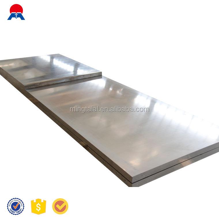Aluminum 6061 Aluminium Sheet Plate 12 Inch x 6 Inch 12/'/' x 6/'/' x 1//4 6mm Thick