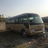 Used Toyota Coaster City Bus with 29 seats / Toyota Coaster Tourist City Bus
