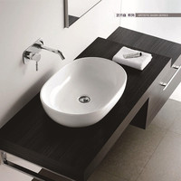Various ceramic bathroom wash basin