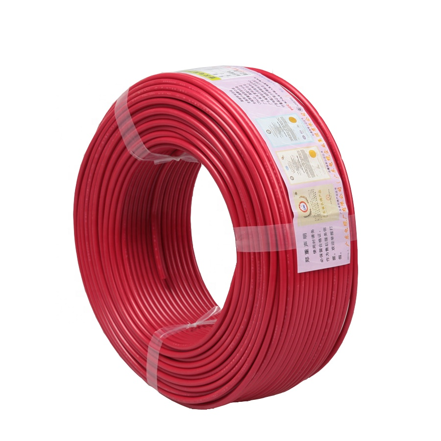 Bv Pvc Cable 4mm2 Electrical House Wiring Single Solid Cable Copper Electrical House Wiring on
