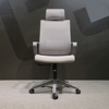 new products comfortable white desk turquoise office leather secretary chair