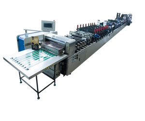 New Condition and Film Application plastic bag making machine