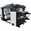 China Factory Flexo 5 Ink Double Color Printing Machine
