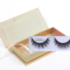 Best Price 3d mink eyelashes false in China