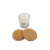 high quality wooden lid for candle jar