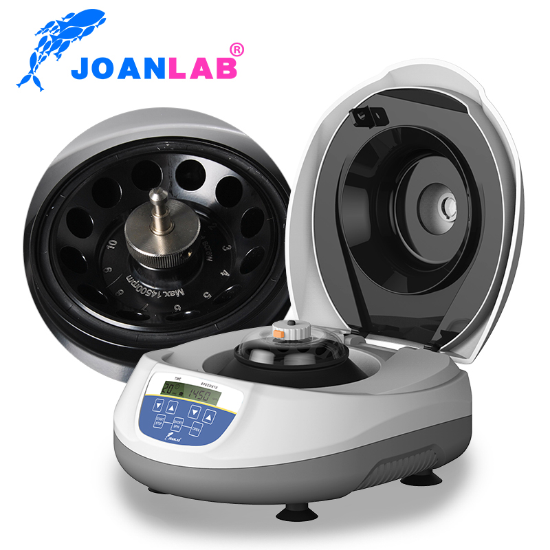Joan Lab Mini High Speed Centrifuge