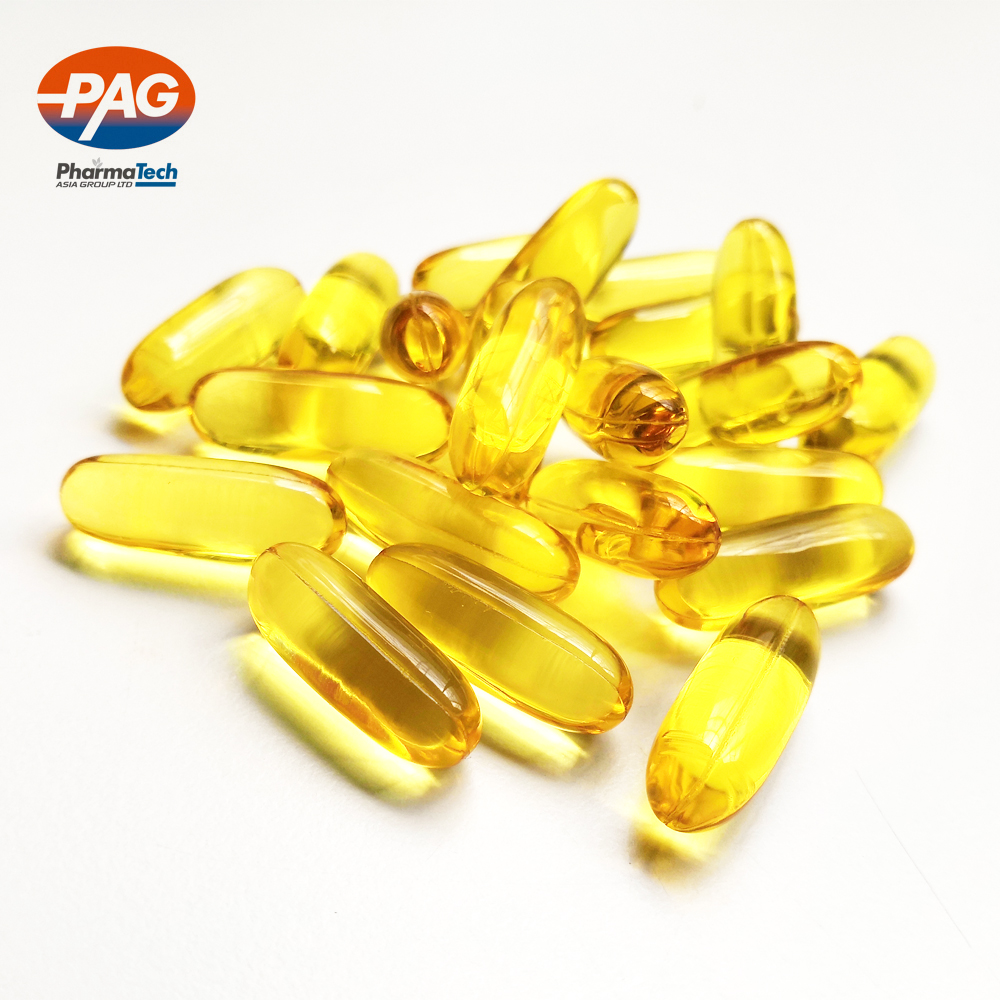 High Quality Omega 3 6 9 Oil 1000mg Benefits Softgel Capsule Buy