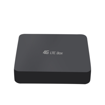 Wholesale CM12 4G Android Tv box with 3g 4g sim card India IPTV android Tv box 1G 8G Amlogi S912 4G Lte ott Tv Box