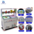 Super performance user friendly design portable ice cream machine with low investment