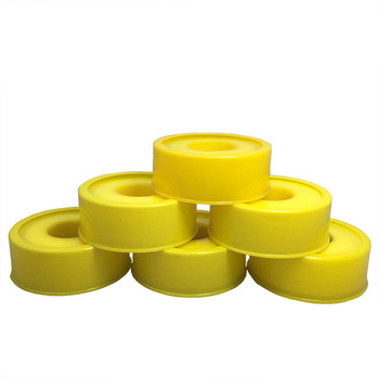 100% 19MM PTFE Top Seals Teflon Sealing PTFE Tape For Making Machine