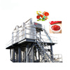 turnkey fruit cherries processing production line machines project
