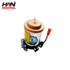 sany concrete pump spare parts manual and automatic lubrication pump