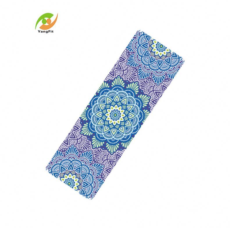 Manduka Antislip Yoga Mat Uit China