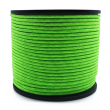 2mm Durable Großhandel Multi-Zweck Outdoor Camping 550 Paracord Seil