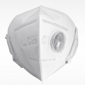 masque anti poussiere jetable