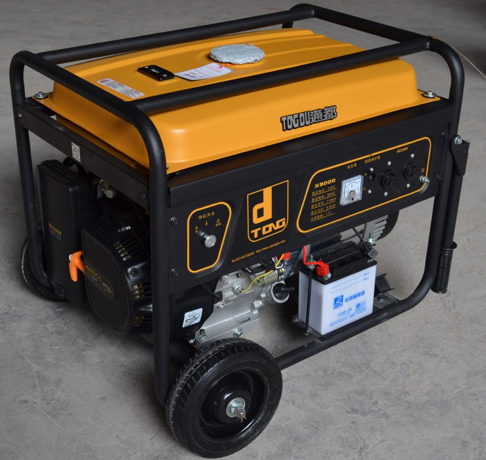 24v Dc Generator With Wheels And Handles In Ahmedabad India