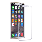 For iPhone X,8 Tempered Glass 0.3mm 9H 2.5D Curved Full Screen LCD Display Guard Glass Screen Protector For iPhone X