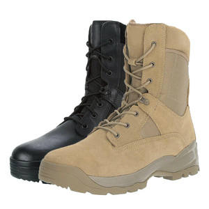 New Design Military Desert Boots Wholesale