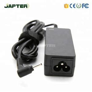 Hot sell product 19V 2.1A 40W Laptop Charger Power Adapter