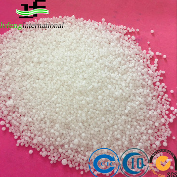 urea fertilizer application