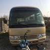TOYOTA COASTER BUS 30 and 23 SEATS DIESEL MANUAL TRANSMISSION