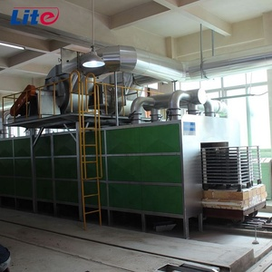 gas fired kiln for ceramic tiles