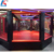 high quality best price floor boxing cage mma octagon cage for sale