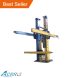 Automatic Welding Center/ Welding Rotator Manipulator longitudinal seam Welding