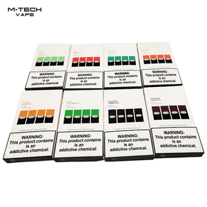 Mango Juul Pods, Mango Juul Pods Suppliers and Manufacturers at