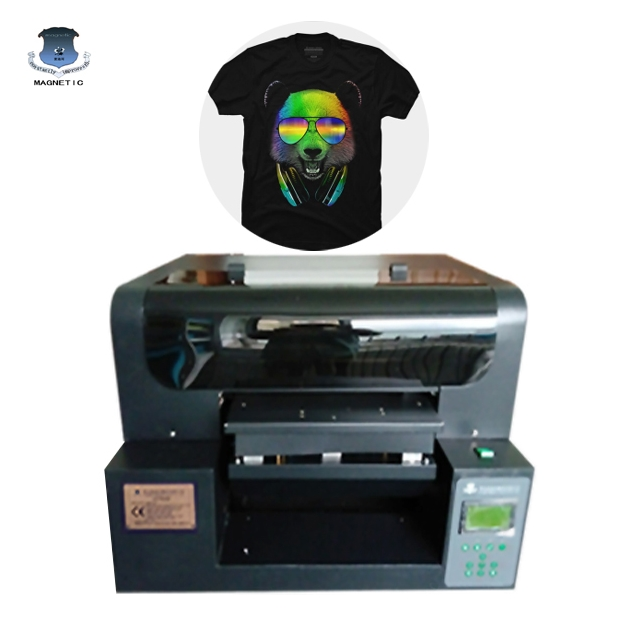 Digital-T-Shirt-Druckmaschinen-Preis in China