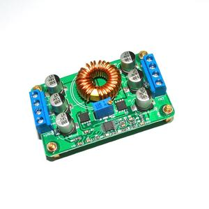 3d Printer Parts Voltage Convertor Ultra-high-efficiency Dc-dc Step Down Module In 16-40v Out 1.0-12v