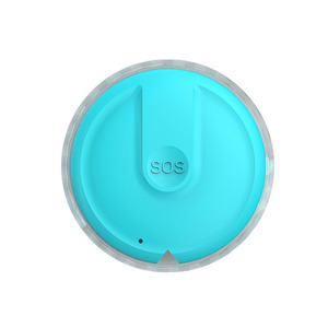 Factory Personal Alarm Mini GPS Tracker GPS Tracking Device for Animal  Vehicle Human With Belt Clip