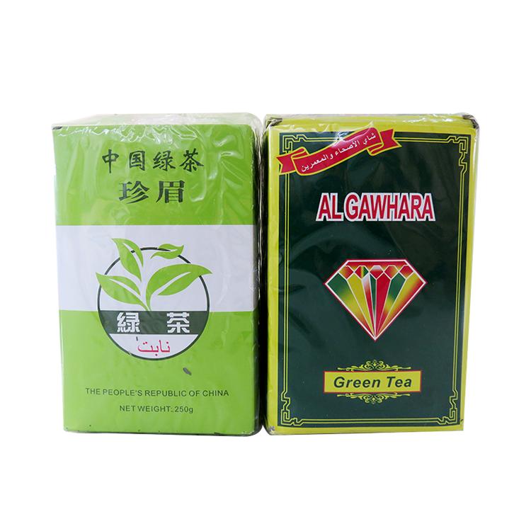 China best price Chunmee green tea 9368 from tea manufacturer - 4uTea | 4uTea.com