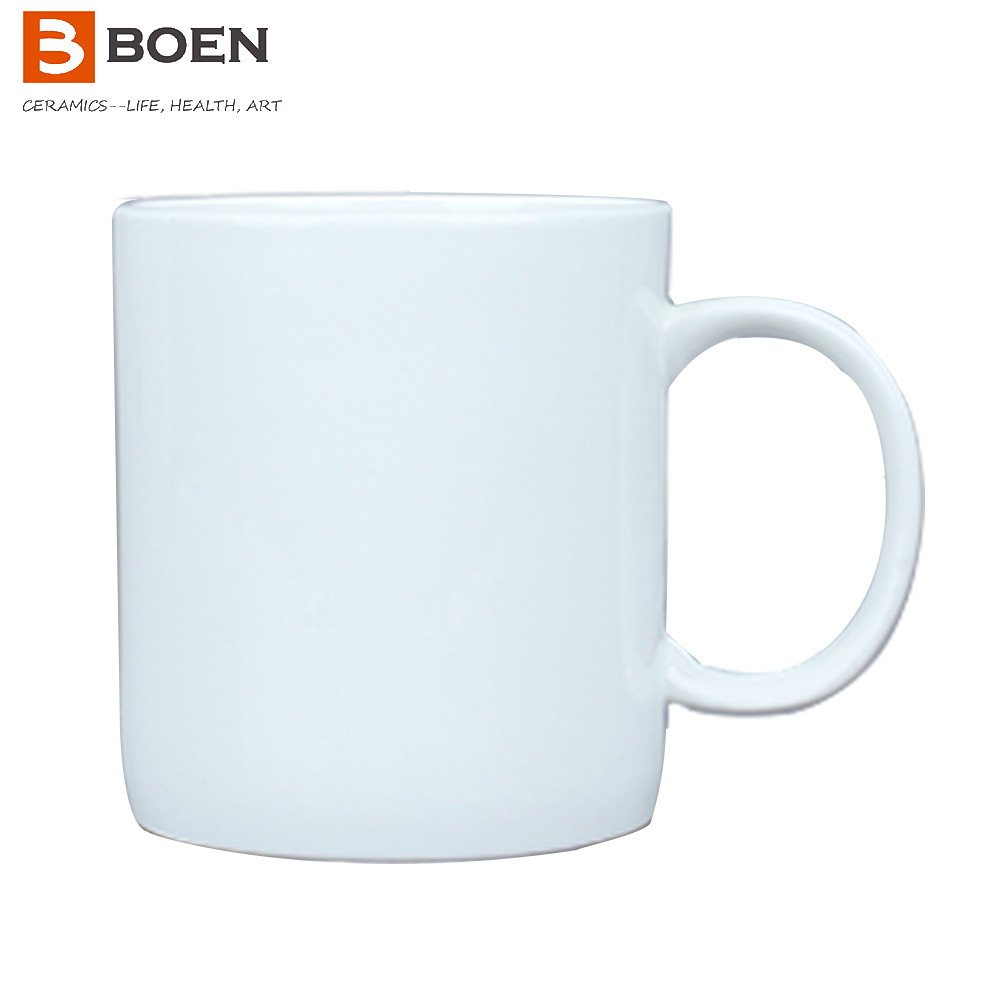 Moq basso di Caffè In Porcellana Bone China Mug