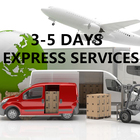 China cheap excellent UPS EMS ali freight forwarder FBA drop shipping agent to Europe USA