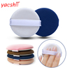 Yaeshii 1Pc Makeup Sponge Foundation Maquiagem Make Up Smooth Essential Cosmetic Makeup Face Powder Puff