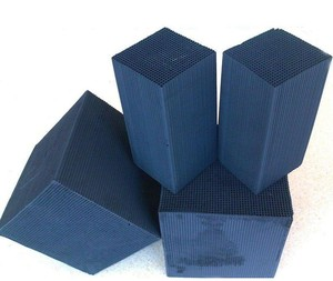 Activated carbon honeycomb/air filters, air filter activated carbon, activated charcoal