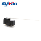 xingbo high quality switch on and off latching micro switch/matsushita micro switch