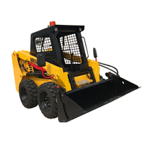 2018 Hot sale wheel loader with EPA engine
