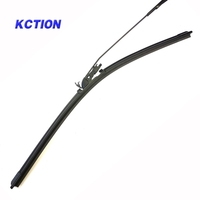 Amazon hot sell size 14-28 inch custom wiper multi adapters windshield wiper blade